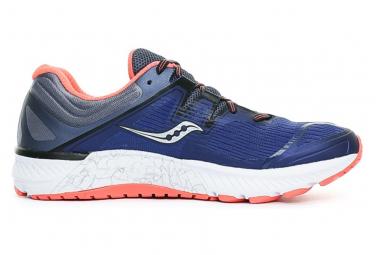 Image of Chaussures de running bleu homme saucony 40 1 2