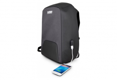 SECURITEE ANTI-THEFT BACKPACK 15,6''
