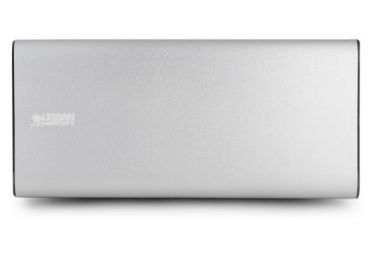 BIGEE XL POWERBANK USB-C 26 800MAH GRIS SIDERAL AVEC FONCTION POWER DELIVERY 60 WATTS