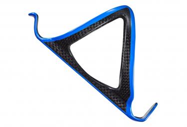 Porte bidon supacaz fly carbon neon bleu