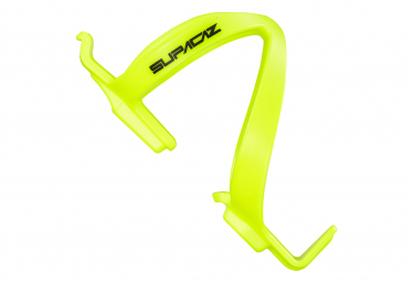 Supacaz bottle holder Fly Poly Neon Yellow