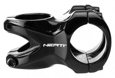 Potence Neatt Attack 0° 31.8mm Noir