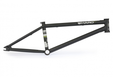 Haro BMX Freestyle Frame SD V2 Black