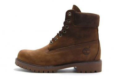 Image of Chaussures de ville homme timberland 6 inch premium w boots 46