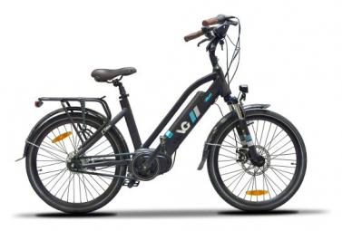 Vélo électrique de ville 24' Odéon 12Ah VG-BIKES