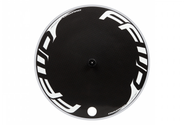 Rear Wheel Fast Forward F6R FCT Tubular Carbon DT350 | 9x130mm | Shimano / Sram Body | Matte Black