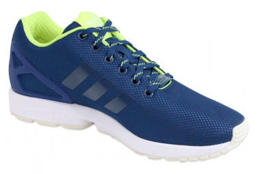 moins cher 5d835 70b4f ZX FLUX BLE - Chaussures Homme Adidas