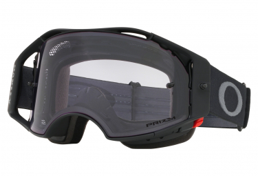 Airbrake MTB Mask w / Prizm Low Light - Black