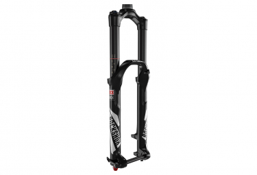 Fourche rockshox lyrik rct3 solo air 27 5 15x100mm offset 42 noir 2020 170