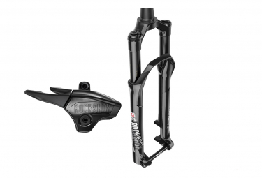 Forcella Rockshox Reba RL 26 '' Oneloc | 9x110mm | Offset 40 | Nero 2020