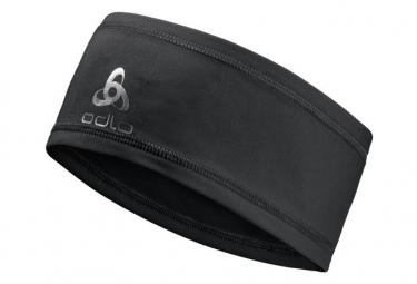 Odlo POLYKNIT LIGHT Headband Black