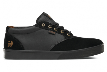 Etnies Shoes Jameson Mid Crank Black