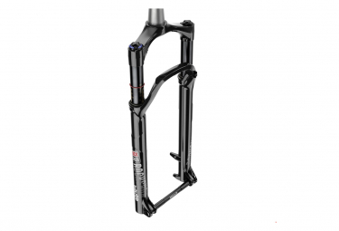 Fourche rockshox bluto rct3 26 solo air 15x150mm offset 51 noir 2020 100