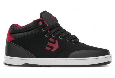 Etnies Shoes Marana Mid Crank Black / Red