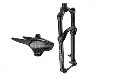 Rockshox fork Sektor RL 27.5 '' Oneloc | Boost 15x110mm | Offset 46 | Black 2020