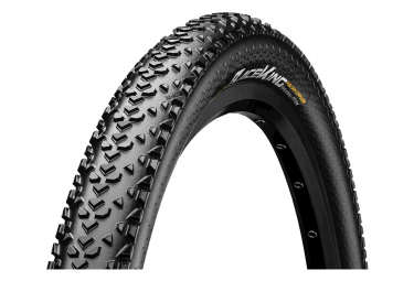 Continental Race King 26 MTB Tire Tubeless Ready Folding ShieldWall System PureGrip Compound E-Bike e25