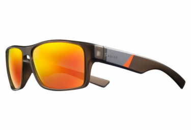Solar Wesley Army Mat Marron Orange