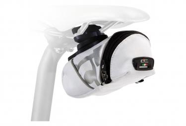 Scicon Hipo 550 RL 2.1 Saddle Bag White