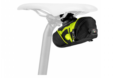Scicon Hipo 550 RL 2.1 Saddle Bag Camo Neon Yellow