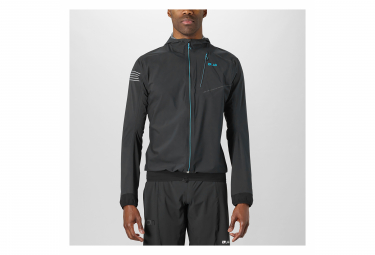 Salomon S/LAB MOTIONFIT 360 Jacket Black