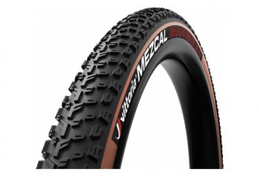 Vittoria Mezcal III 29 '' XC Race Tubeless Ready Graphene G2.0 Beige Tire