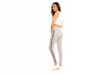 Pantalon Survêtement ANNA Blanc