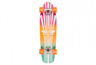 Image of Cruiser complet dusters keen 31 orange fade
