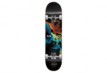 Image of Skateboard complet blind 7 625 odyssey black