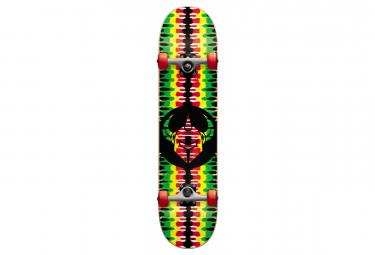 Skateboard Complet Darkstar 7.5 BADGE RASTA