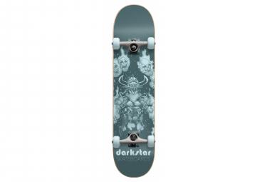 Skateboard Complet Darkstar MIC 6.75 SURE SHOT MATTE ICE BLUE