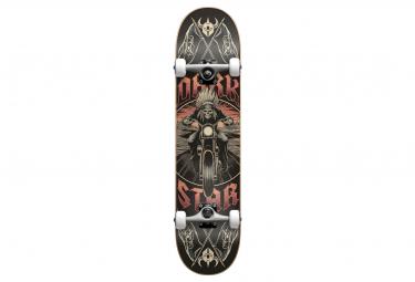 Image of Skateboard complet darkstar mid 7 375 roadie vintage