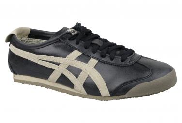 Onitsuka Tiger Mexico 66 1183A032-001 Homme chaussures de sport Noir