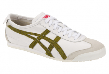 Onitsuka Tiger Mexico 66 1183A013-100 Homme chaussures de sport Blanc