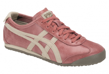 Onitsuka Tiger Mexico 66 1183A032-600 Homme chaussures de sport Rouge