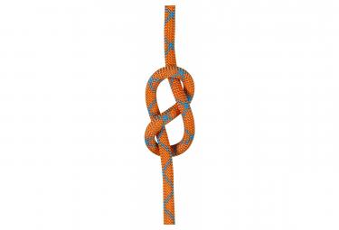 Millet Dynamique Silver Rope Trx 9.8Mm 60M Orange A19