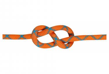 Millet Dynamique Silver Rope Trx 9.8Mm 80M Orange A19