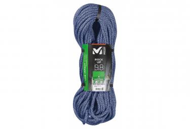 Millet Dynamic Rope Rock Up 9.8Mm 60M Blue