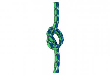 Millet Pro Alpine Trx 7.9Mm 2X50 Dynamic Rope Green Blue