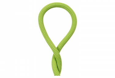 Millet Rock Up 10mm 40m Dynamic Rope Green