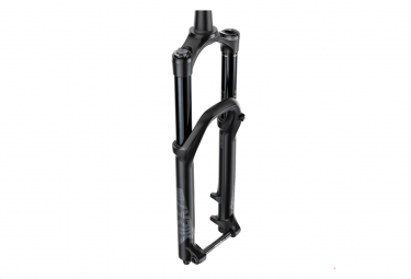Rockshox Lyrik Select 27.5 '' Carico Forcella RC DebonAir | Aumenta 15x110mm | Offset 46 | Nero 2020