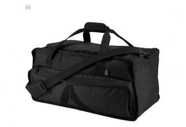 Reebok Active Enhanced Black Sport Bag