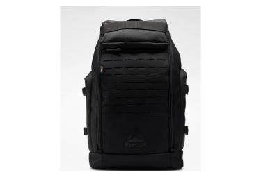 Black Reebok Training Backpack