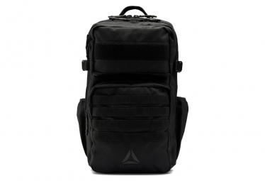 Black Reebok Training Backpack