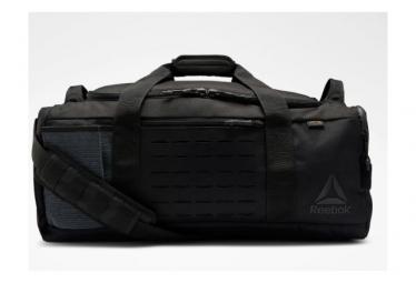 Reebok Grip Black Sport Bag