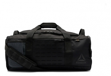 Reebok Grip Black Sport Bag