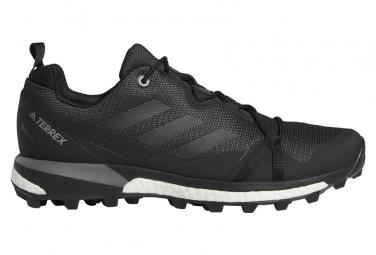 adidas running Terrex Skychaser LT Black Men