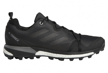 Chaussures de Trail adidas running Terrex Skychaser LT Noir