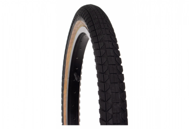 Flybikes Campillera 20 '' tire / Black / Tan sidewalls