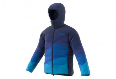 Image of Veste de pluie vtt five ten troyee designs bleu m
