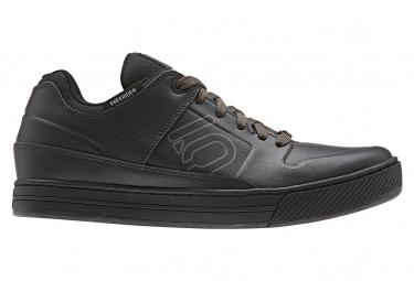 Paire de chaussures VTT Hiver Five Ten FREERIDER EPS Noir Marron